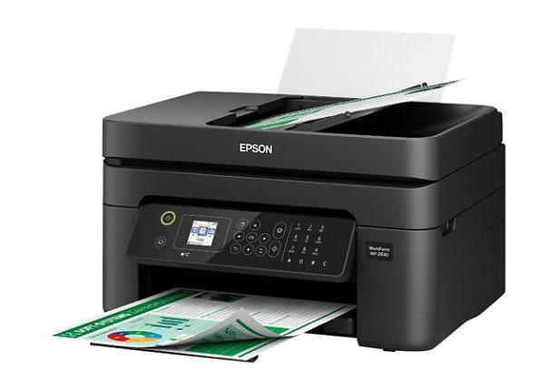 Epson WorkForce WF-2830 - imprimante multifonctions - couleur