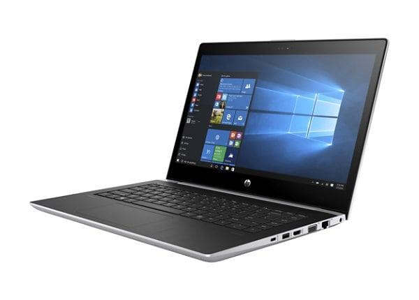 "HP Mobile Thin Client mt21 - 14"" - Celeron 3867U - 8 GB RAM - 128 GB SSD -"