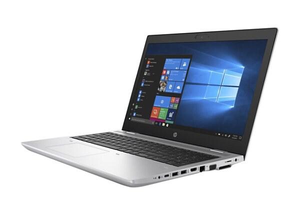 "HP ProBook 650 G5 - 15.6"" - Core i7 8665U - vPro - 8 GB RAM - 512 GB SSD -"