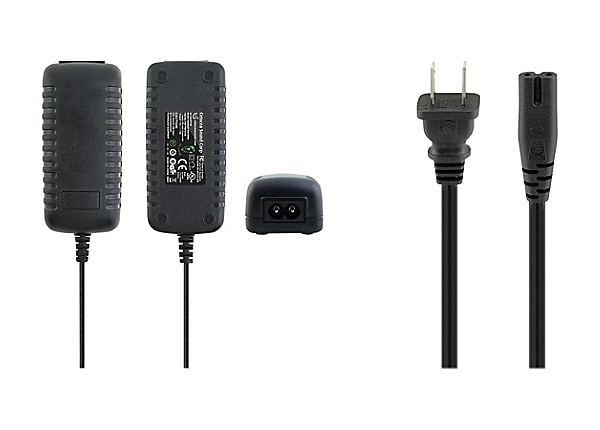 Cetacea Sound FW-PSE1515D power adapter