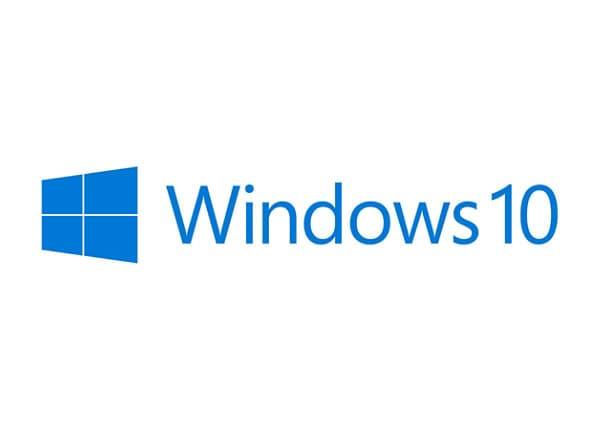 Windows 10 Home - version boîte - 1 licence