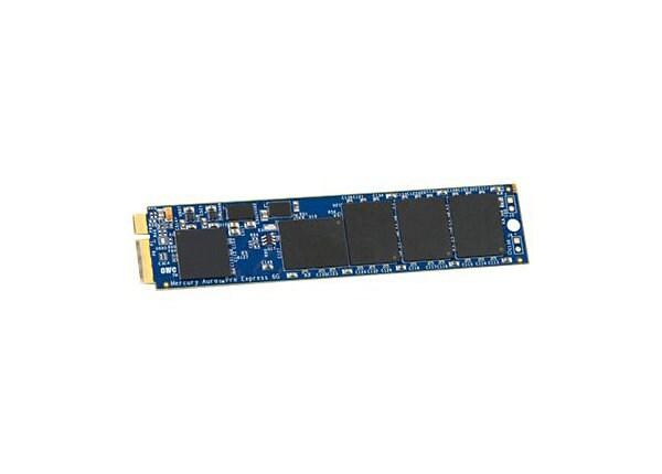 OWC Aura Pro 6G - solid state drive - 250 GB - SATA 3Gb/s