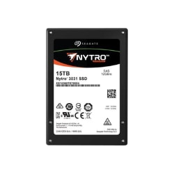 Seagate Nytro 3731 XS400ME70004 - solid state drive - 400 GB - SAS 12Gb/s -