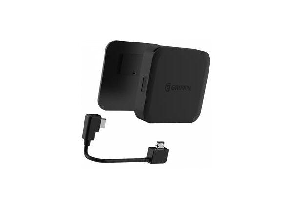 Griffin Mobile - SMART card reader - USB-C