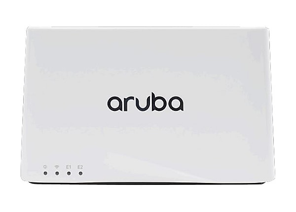 HPE Aruba AP-203R (RW) - wireless access point