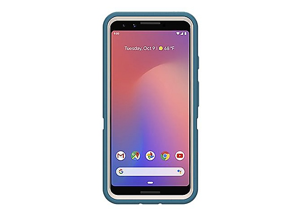 OtterBox Defender Series Screenless Edition Case for Google Pixel 3