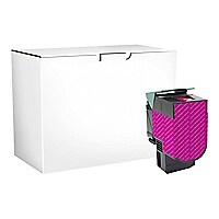 Clover Imaging Group - High Yield - magenta - remanufactured - toner cartri