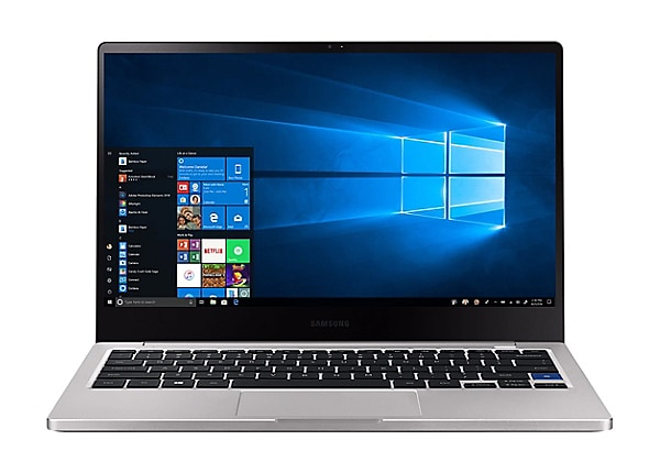 "Samsung Notebook 7 NP730XBEI - 13.3"" - Core i5 8265U - 8 GB RAM - 256 GB SS"