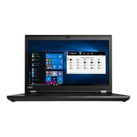 """Lenovo ThinkPad P73 - 17.3"""" - Core i7 9850H - 32 GB RAM - 512 GB SSD - US"""
