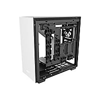 NZXT H series H710i - tower - extended ATX