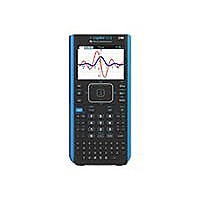 Texas Instruments TI-Nspire CX II CAS - graphing calculator