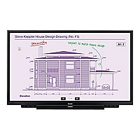 "Sharp PN-L651H Aquos Board - 65"" Class (64.5"" viewable) LED display - 4K"