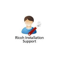 Ricoh On-site Service - extended service agreement - 3 years - additional -