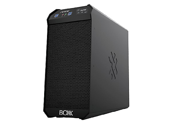 BOXX APEXX S3 Core i7-9700K 32GB RAM 1TB Windows 10 Pro