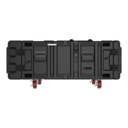 Pelican Classic-V Series 4U - rack case for rack mountable hardware