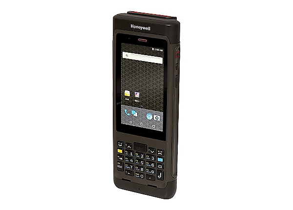 Honeywell Dolphin CN80 - data collection terminal - Android 7.1 (Nougat) -