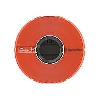 MakerBot ABS Filament for Method X 3D Printer - Orange