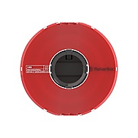 MakerBot ABS Filament for Method X 3D Printer - Red