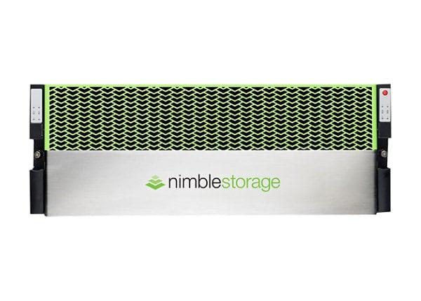 Nimble Storage All Flash AF-Series AF60 - flash storage array