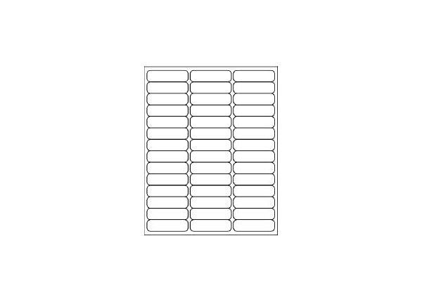 """Zebra LaserBand PLS-203 8.5""""x11"""" Paper Laser Labels"""