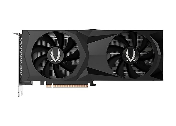 ZOTAC GAMING GeForce RTX 2060 SUPER AMP - graphics card - GF RTX 2060 SUPER