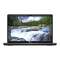 """Dell Latitude 5501 - 15.6"""" - Core i7 9850H - 16 Go RAM - 512 Go SSD"""