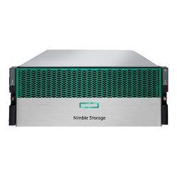 HPE Nimble Storage Adaptive Flash ES3 HF40/60 Expansion Shelf - storage enc