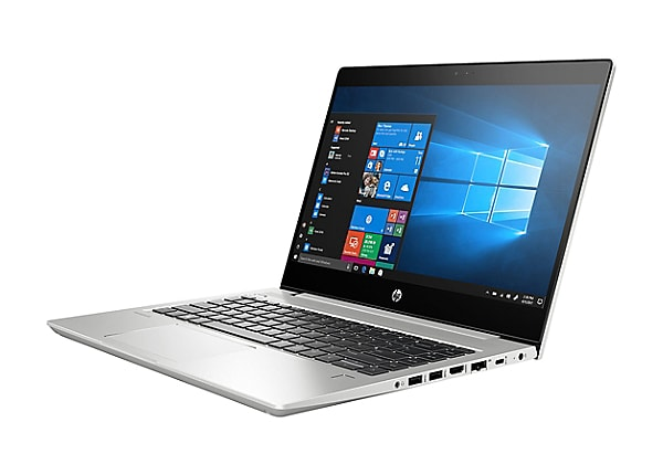 "HP SB ProBook 445R 14"" Core Ryzen 7 3700U 16GB RAM 512GB Windows 10 Pro"