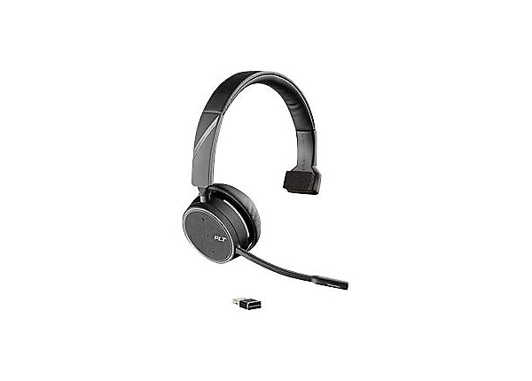 Poly Voyager 4210 USB-A - headset