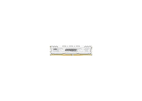 Ballistix Sport LT - DDR4 - 8 GB - DIMM 288-pin - unbuffered