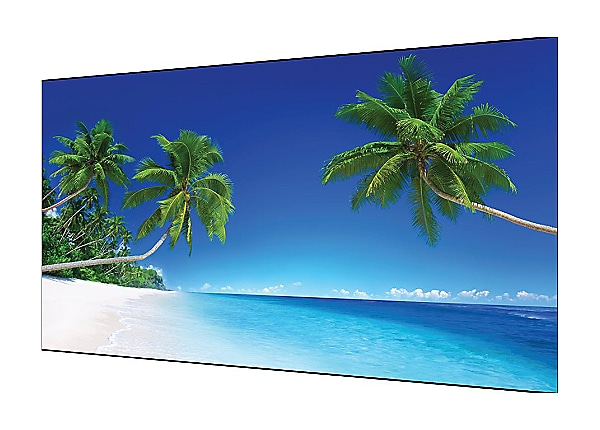"GVision VW55C Slim Bezel Video Wall Monitor 55"" LED display"