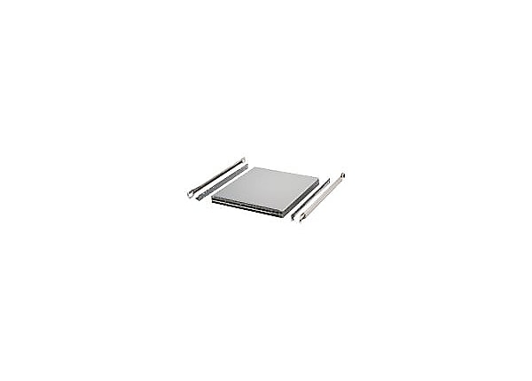 Allied Telesis AT-RKMT-SL01 - rack mounting kit - 19""