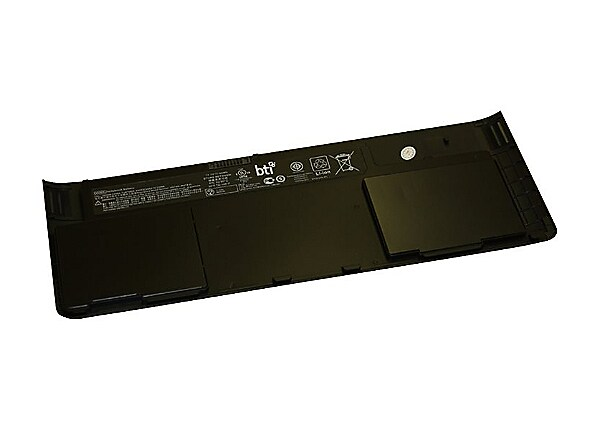 BTI - notebook battery - Li-pol - 3800 mAh