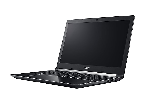 """Acer Aspire 7 A715-72G-55EP - 15,6"""" - Core i5 8300H - 8 GB RAM - 128 GB SSD"""