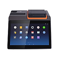 POS-X T2 Mini AND-T2M-3A - all-in-one - Snapdragon 435 - 1 GB - 8 GB - LCD