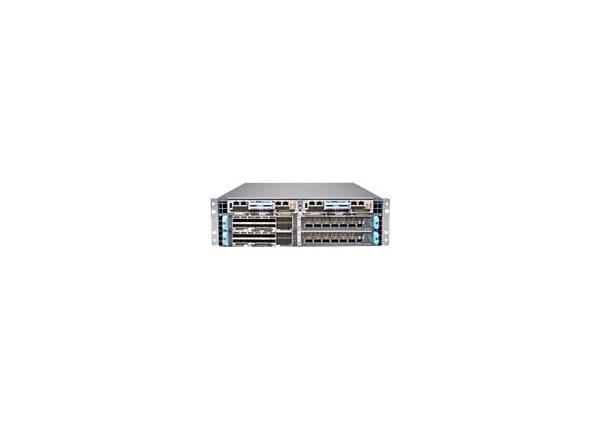 Juniper Networks 5G Universal Routing Platform MX10003 - IR mode - router -