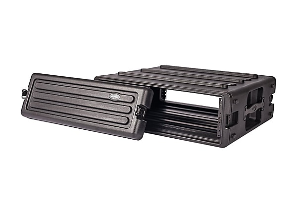 SKB Roto Racks 1SKB-R3U - rack case for audio system