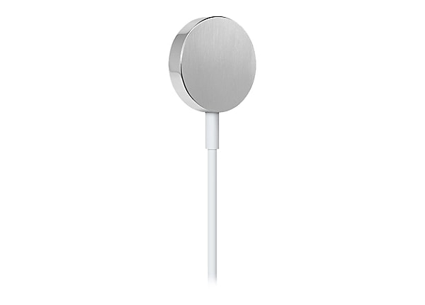 Apple Magnetic Charging Cable wireless charging pad