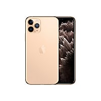 Apple iPhone 11 Pro - gold - 4G - 256 GB - CDMA / GSM - smartphone