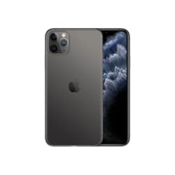 Apple iPhone 11 Pro Max - space gray - 4G - 256 GB - CDMA / GSM - smartphon
