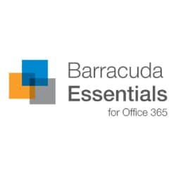 Barracuda Essentials Security Edition - subscription license (1 month) - 1