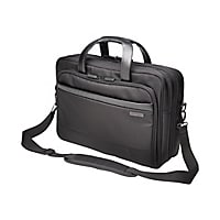 Kensington Contour 2.0 Business Briefcase notebook carrying case