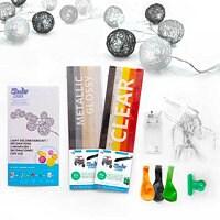 3Doodler Create Light Decorations Project Kit