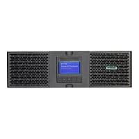 HPE UPS R5000 G2 - UPS - 4.5 kW - 5000 VA