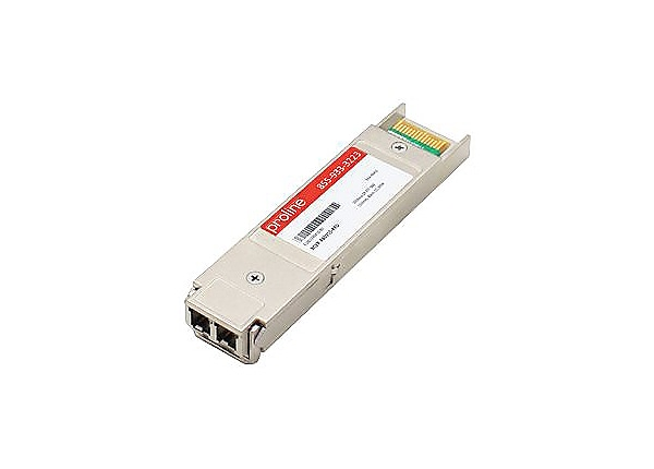 Proline - XFP transceiver module - 10 GigE - TAA Compliant