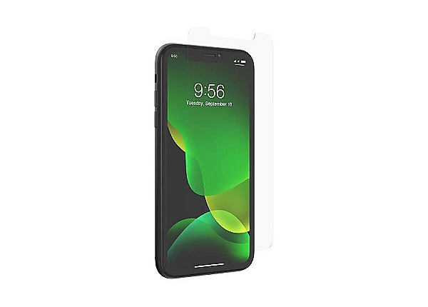 ZAGG InvisibleShield Glass Elite Screen Protector for iPhone 11