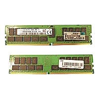 HPE SimpliVity - DDR4 - 256 GB: 8 x 32 GB - DIMM 288-pin - registered
