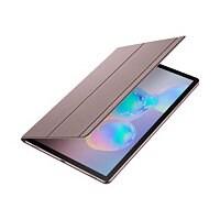 Samsung Book Cover EF-BT860 - flip cover for tablet