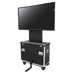 "JELCO RotoLift Lift Case for 65""-70"" Flat Screen"