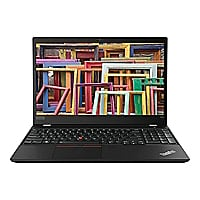 "Lenovo ThinkPad T590 - 15.6"" - Core i7 8665U - vPro - 16 GB RAM - 1 TB SSD"